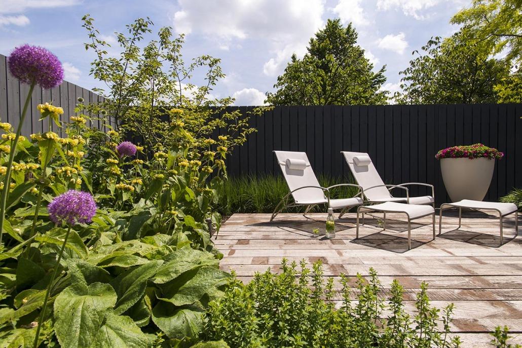 De rooy hoveniers: u201ceen tuin is mooi in al zijn eenvoud.u201d