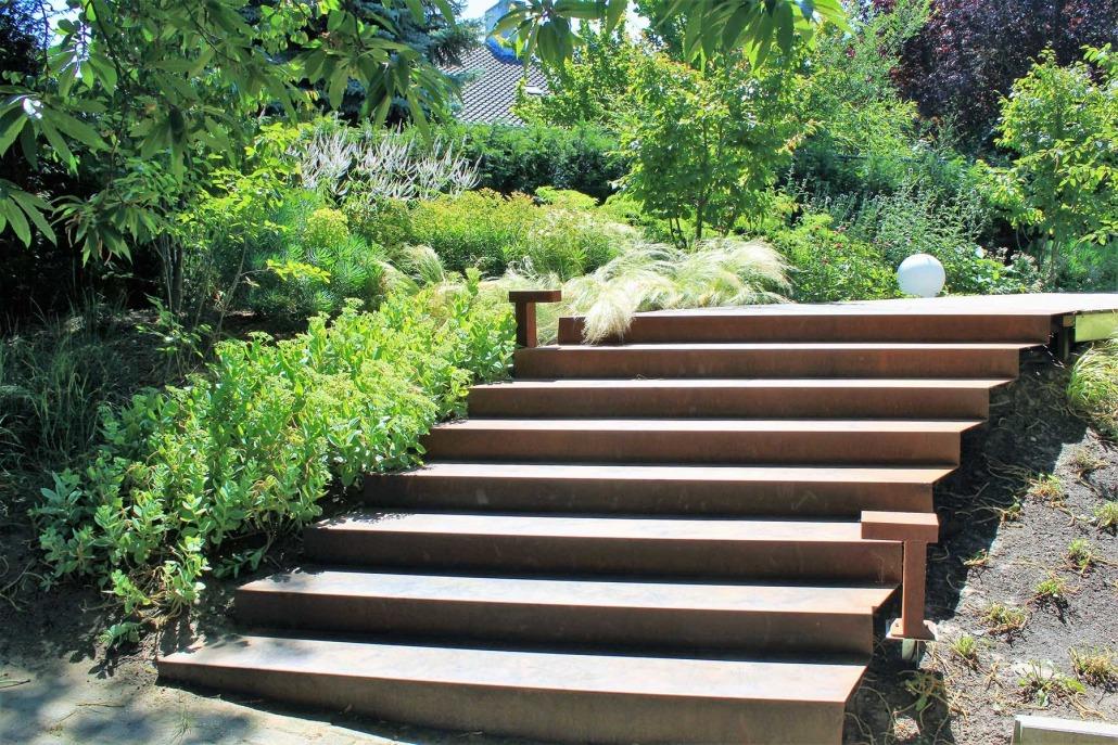 luxe tuin architect
