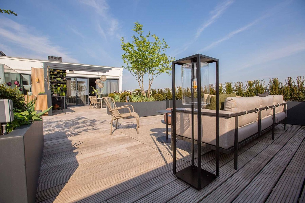 Exclusieve tuin Winterswijk Hendriks Hoveniers